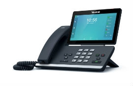 Yealink T58A  Smart Media phone