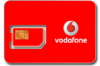 Lift Vodafone SIM Plan 1 - £6.99 pm (£8.39 inc vat)
