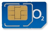 Lift O2 SIM Plan 2 - £10.17pm (£12.20 inc VAT)
