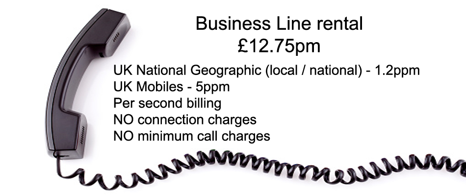 Business Phones Lines | Low Cost Business Phone Lines | Business LInes |