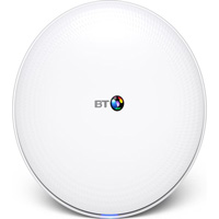 Business BT WiFi System