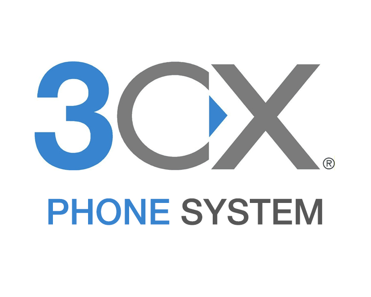 3CX Cloud PBX Telephone systems